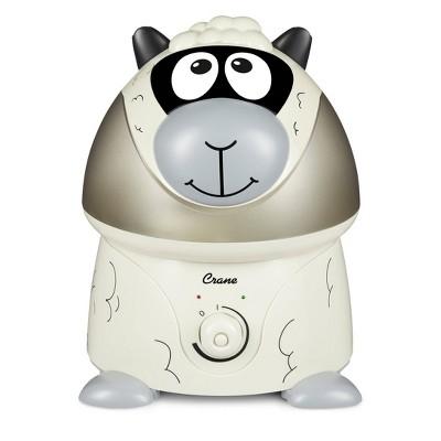 Crane Adorable Sheep Humidifier - 1Gal