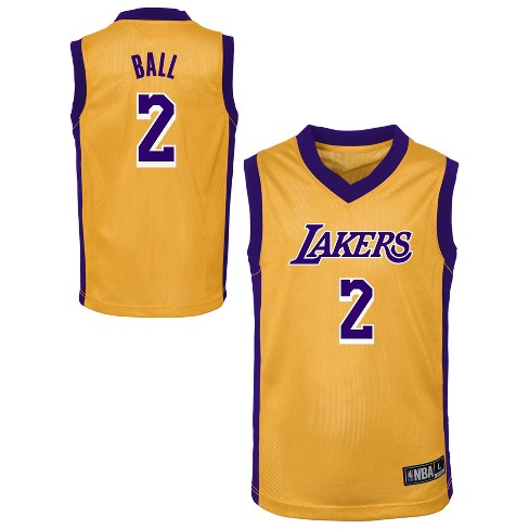 NBA Los Angeles Lakers Toddler Player Jersey. Shop all NBA f625d550e