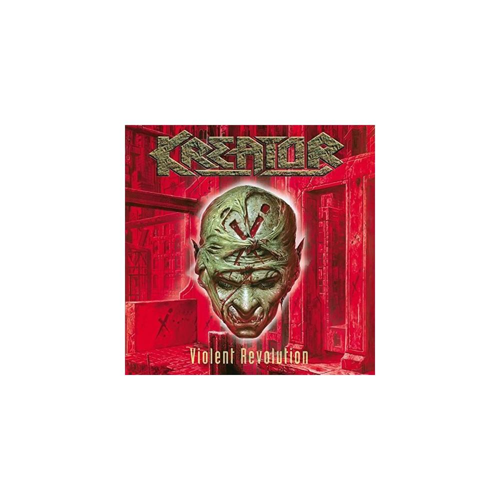 Kreator - Violent Revolution (Vinyl)