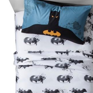 DC Comics® Batman Sheet Sets (Twin)