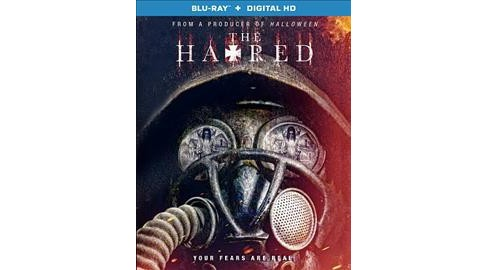 Hatred (Blu-ray) - image 1 of 1
