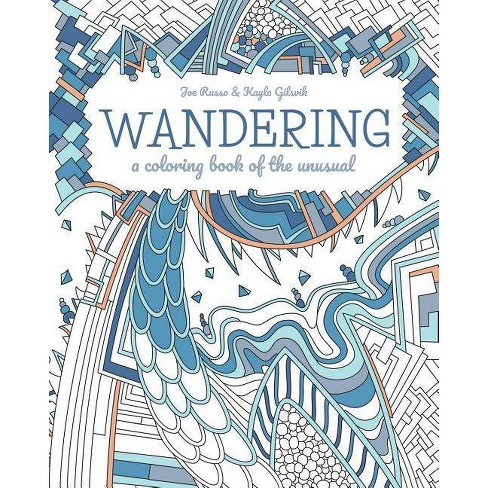 Wandering - by  Dream Ripple (Paperback) - image 1 of 1