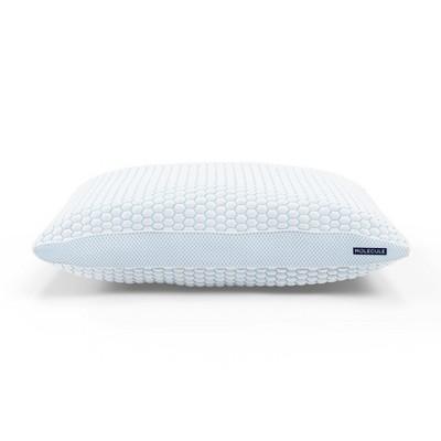 Standard Infinity PRO Adjustable Foam Pillow - MOLECULE