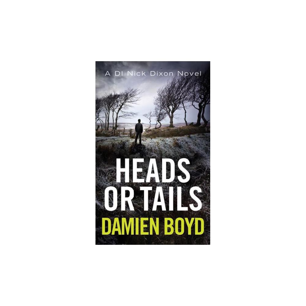 Heads or Tails (Unabridged) (CD/Spoken Word) (Damien Boyd)
