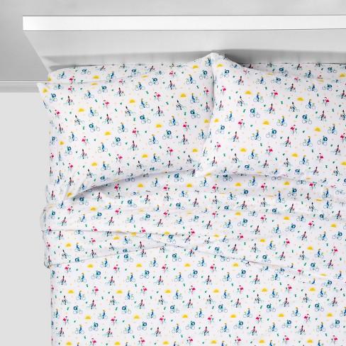 Global Sheet Set - Pillowfort™ - image 1 of 4