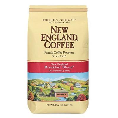 Coffee: New England Coffee