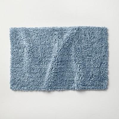 Mélange Looped Bath Rug - Casaluna™
