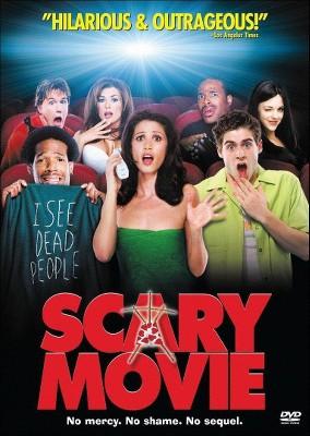 Scary movie 1 parody online dating