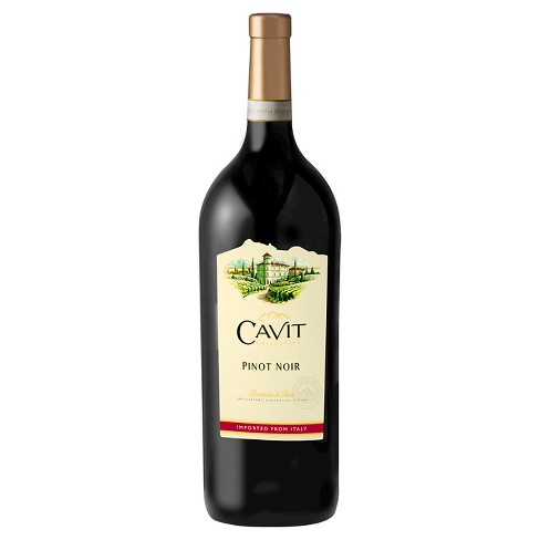 Cavit® Pinot Noir - 1.5L Bottle - image 1 of 1