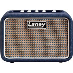 Laney Mini-St-Lion 2x3W Stereo Mini Guitar Amp Blue