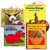 Kaplan Early Learning Listen Along Book and CD Set - Set of 8 - image 3 of 3