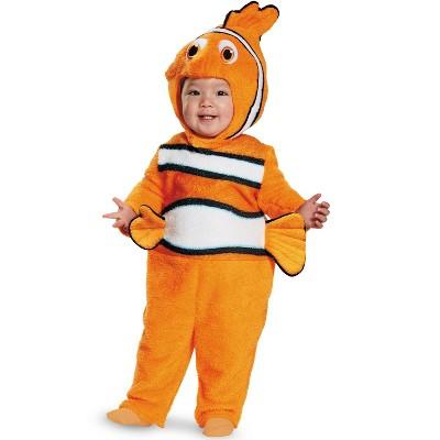 Finding Nemo Nemo Prestige Infant Costume