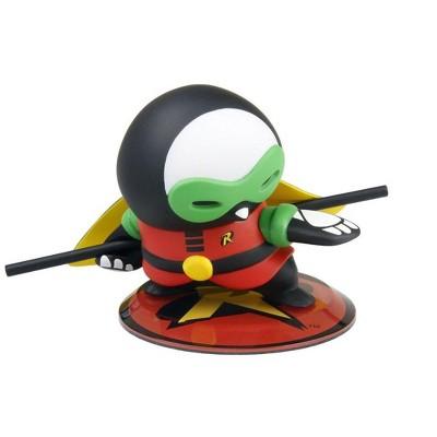 "Toynami, Inc. Skelanimals DC Heroes 4"" Vinyl Figure: (Robin) Pen"