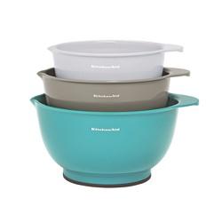 KitchenAid 3pk Mixing Bowls