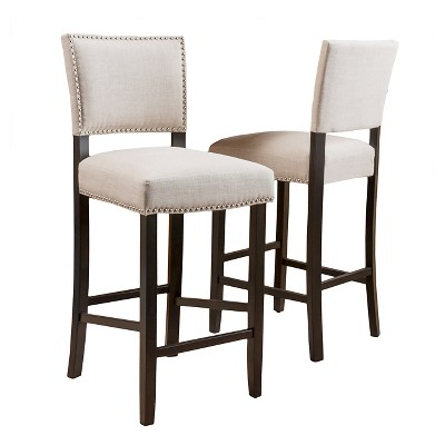"Owen 30.5"" Barstool Set 2ct - Christopher Knight Home"