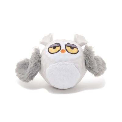 Bark Hootie Hoo Owl Dog Toy