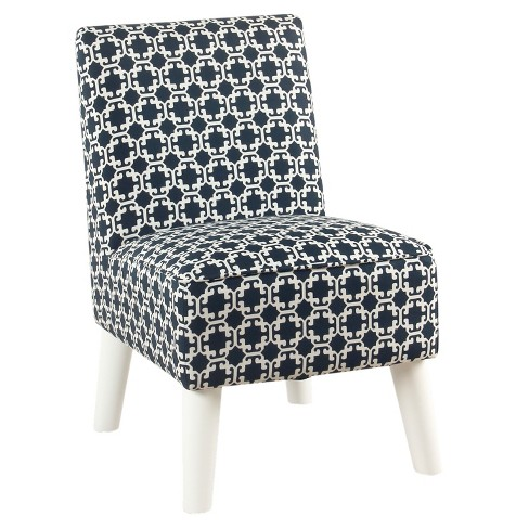 Phenomenal Kids Modern Slipper Chair Homepop Creativecarmelina Interior Chair Design Creativecarmelinacom