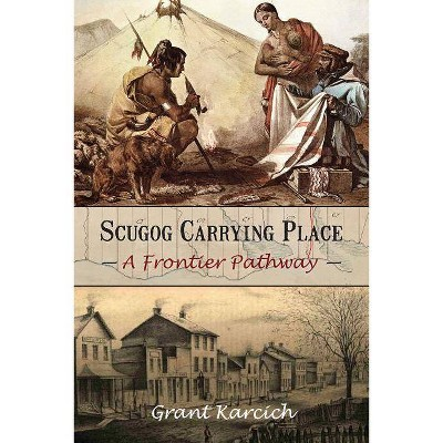 Scugog Carrying Place: A Frontier Pathway