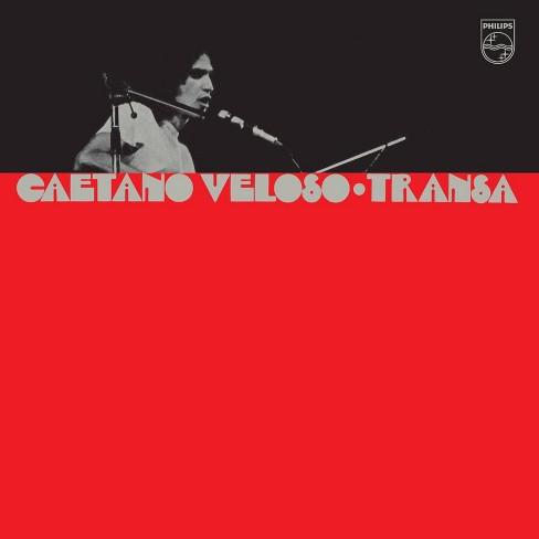 Veloso caetano - Transa (Vinyl) - image 1 of 1