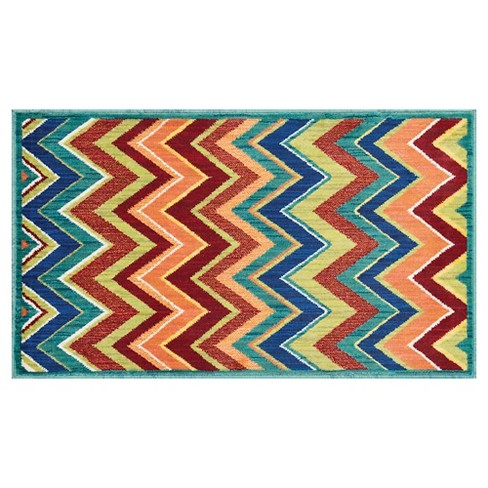 "Loloi Isabelle Accent Rug (1'7""X2'6"") - image 1 of 1"