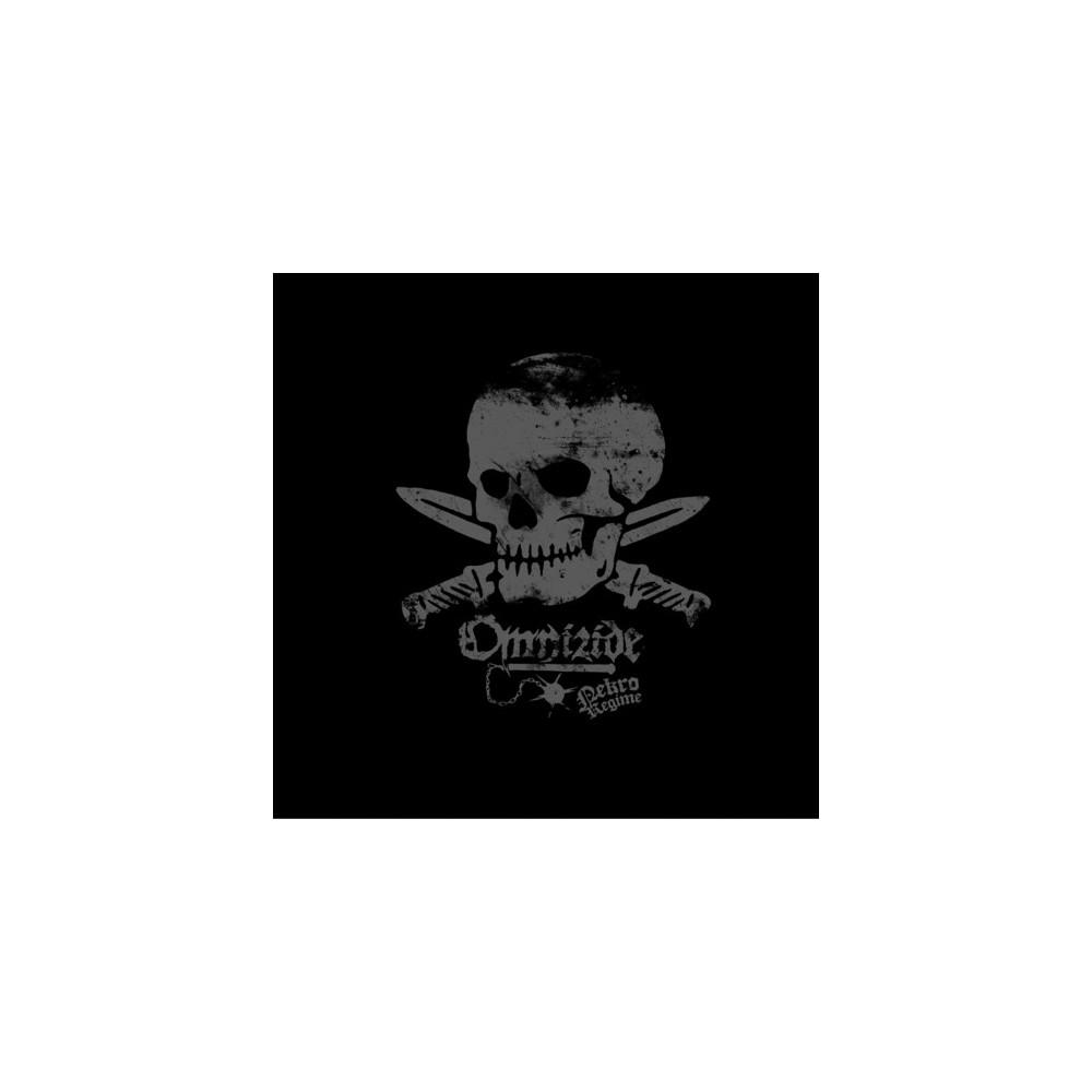 Omnizide - Nekroregime (CD)