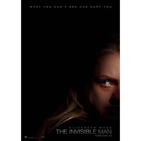 The Invisible Man (DVD) - image 1 of 1