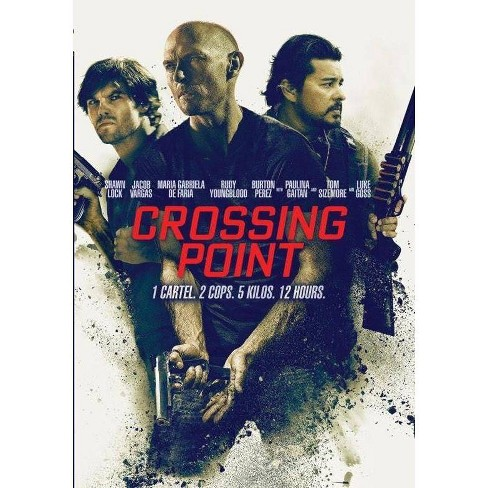 Crossing Point (DVD) - image 1 of 1