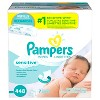 Pampers Sensitive Baby Wipes Refill Pack - 448ct - image 4 of 4