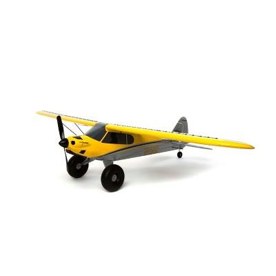 HobbyZone Carbon Cub S 2 1.3m RTF with SAFE, HBZ32000