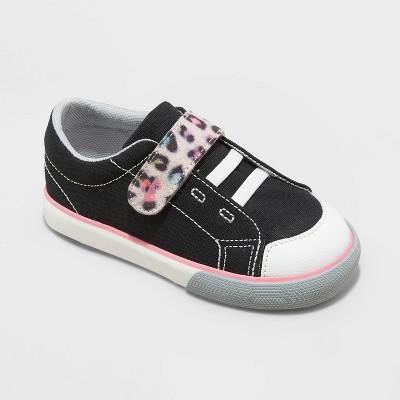 Toddler Girls' See Kai Run Basics Monterery II Lace-Up Apparel Sneakers