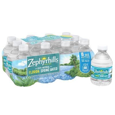 Water: Zephyrhills