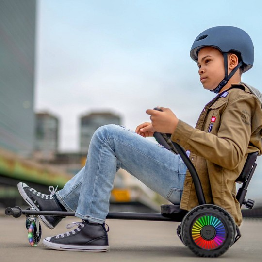 Jetson JetKart Hoverboard Attachment image number null