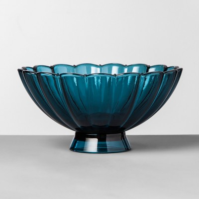 Serving Bowl - Blue - Hearth & Hand™ with Magnolia