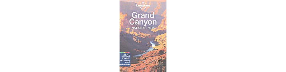 Lonely Planet Grand Canyon National Park (Paperback) (Jen...