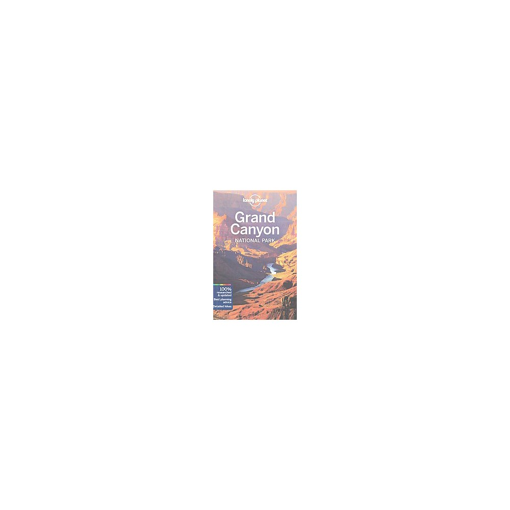 Lonely Planet Grand Canyon National Park (Paperback) (Jennifer Rasin Denniston & Bridget Gleeson)