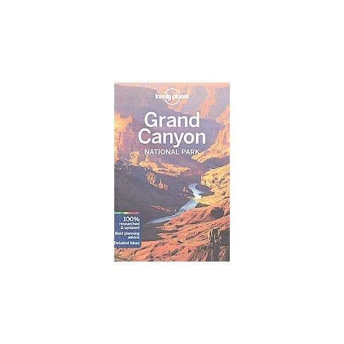 Lonely Planet Grand Canyon National Park (Paperback) (Jennifer Rasin Denniston & Bridget Gleeson) - image 1 of 1