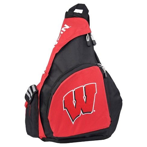 "NCAA Northwest Leadoff Sling Backpack - 20"" x 12"" - image 1 of 1"