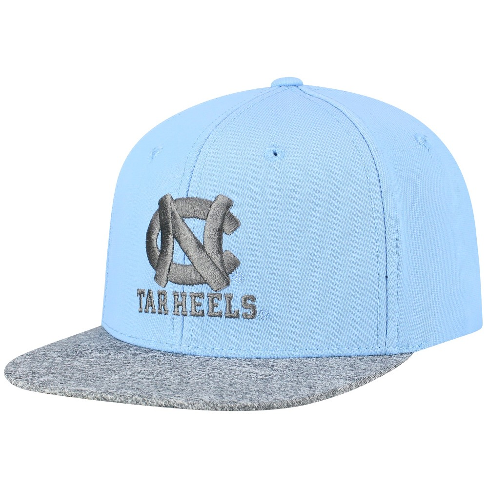 Baseball Hats NCAA North Carolina Tar Heels, Blue