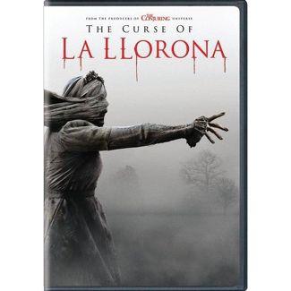 The Curse Of La Llorona (DVD)