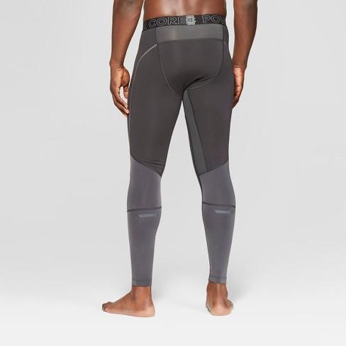170c3fd118 Men's Ultra Warm Brushed Compression Tight Leggings - C9 Champion® : Target