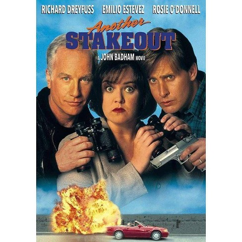 Another Stakeout (DVD) - image 1 of 1