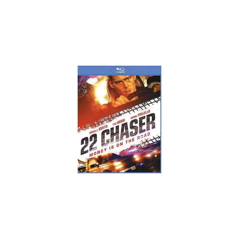 22 Chaser (Blu-ray), Movies