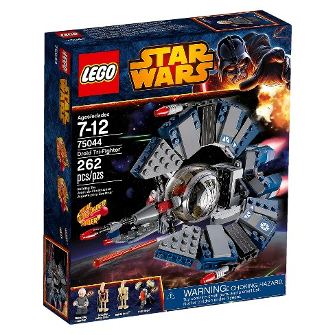 LEGO® Star Wars™Droid Tri-Fighter™ 75044 - image 1 of 7