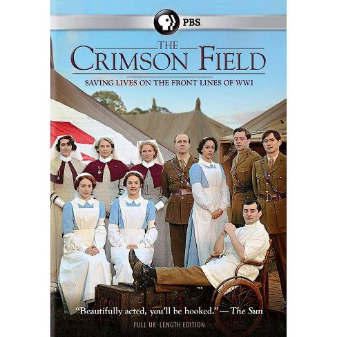 The Crimson Field (DVD) - image 1 of 1