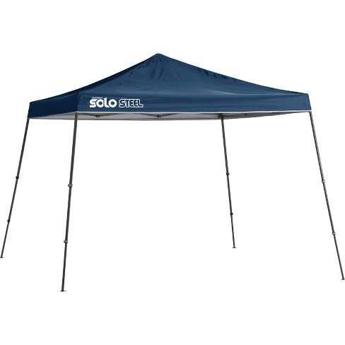 Quik Shade Solo Steel 90 11 x 11' Slant Leg Canopy - image 1 of 4