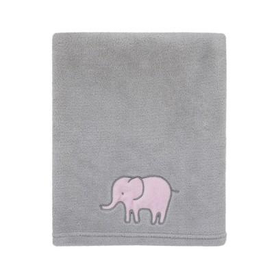Elephant Baby Blanket - Just One You® made by carter's - Pink