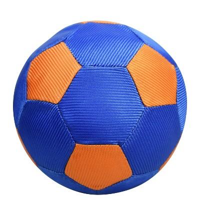 NERF Soccer Ball Dog Toy - M