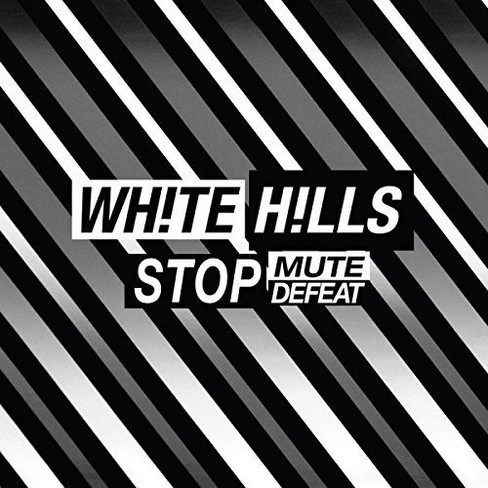 White Hills - Stop Mute Defeat (Vinyl) - image 1 of 1