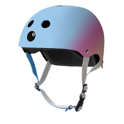 Eight Ball Kids' Helmet - Sunset Fade