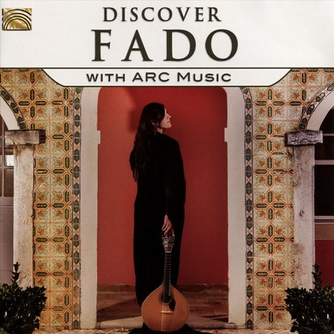 Various - Discover fado with arc music (CD) - image 1 of 1